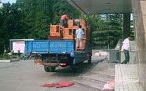 工厂搬迁有哪些流程,工厂搬迁吊装公司有哪些特点